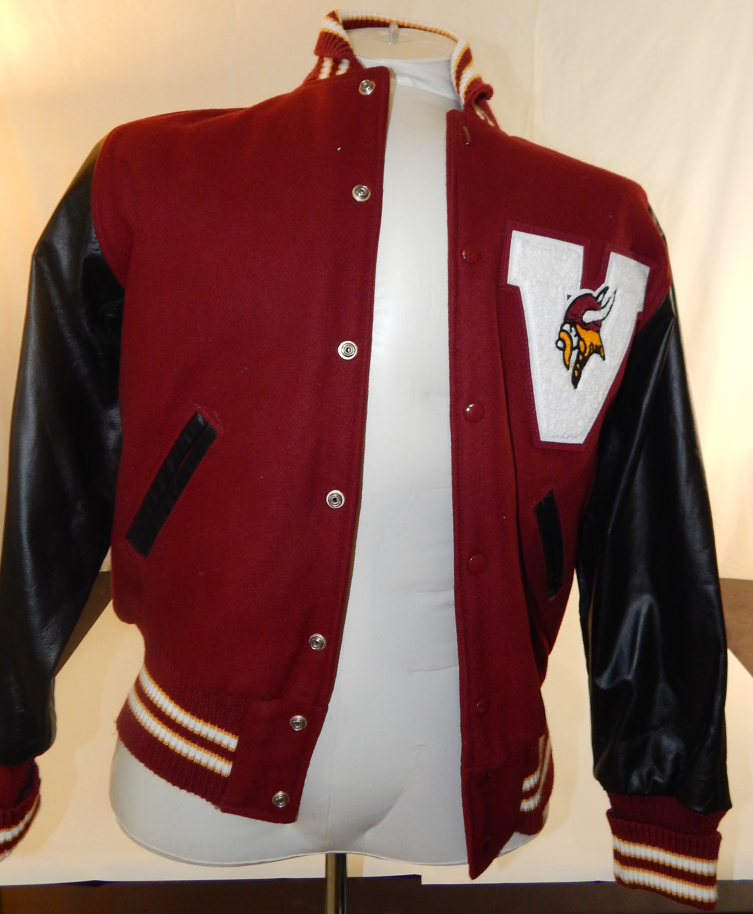 Where to buy high school varsity jackets