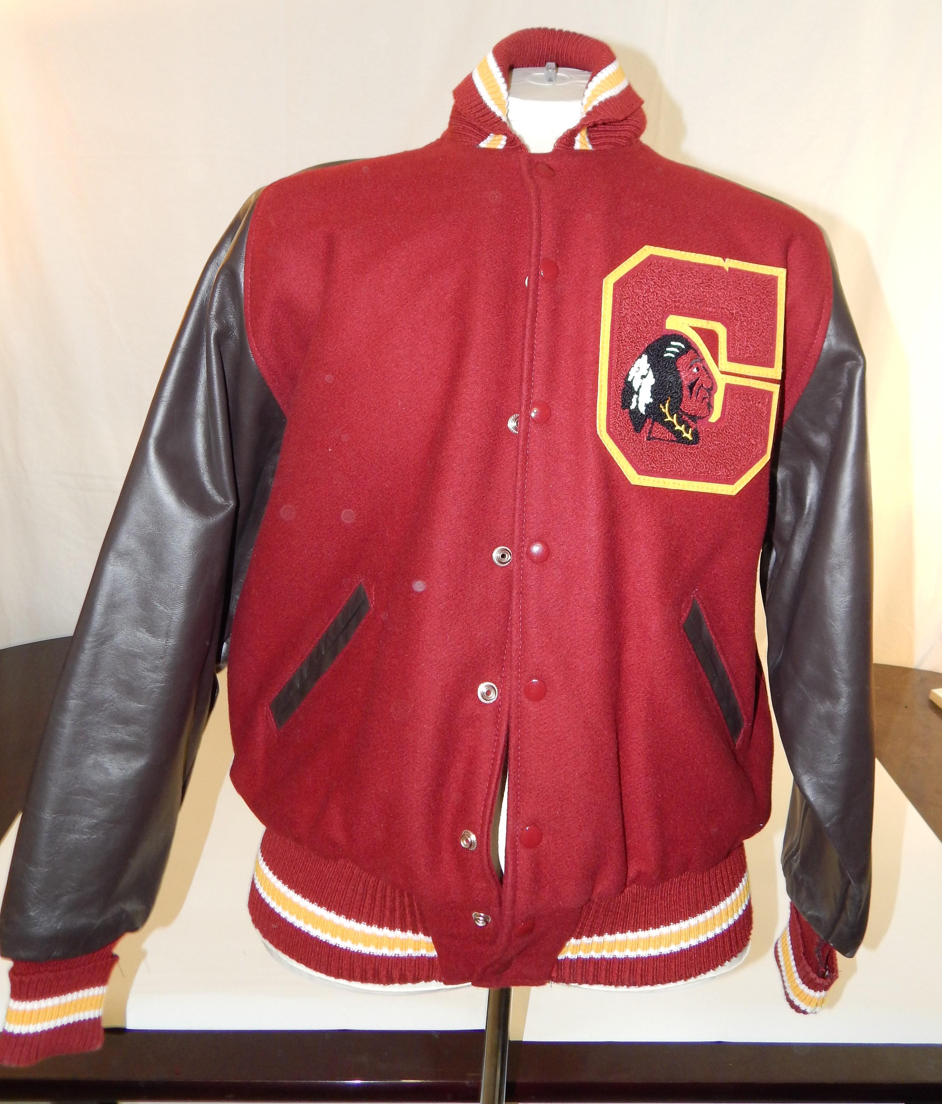 Popular custom varsity jacket styles discount letterman for Varsity letter man jacket