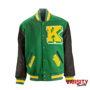 Varsitythreads Brand Letter Jackets Closeouts Discount