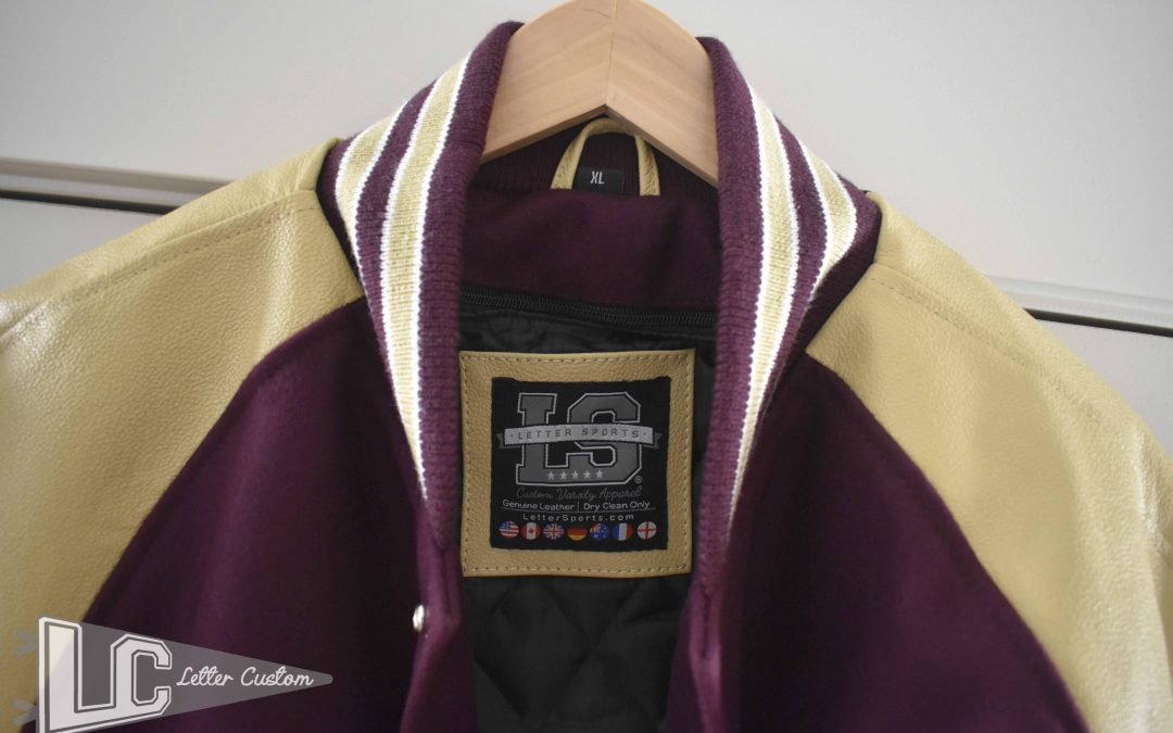 Importance of Getting My Letterman Jacket – An Old Timer's Perspective